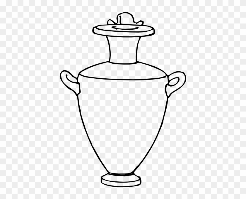 greek vase template greek vase template free transparent png