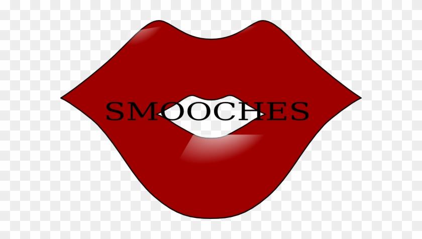 Smoochie Lips #164954