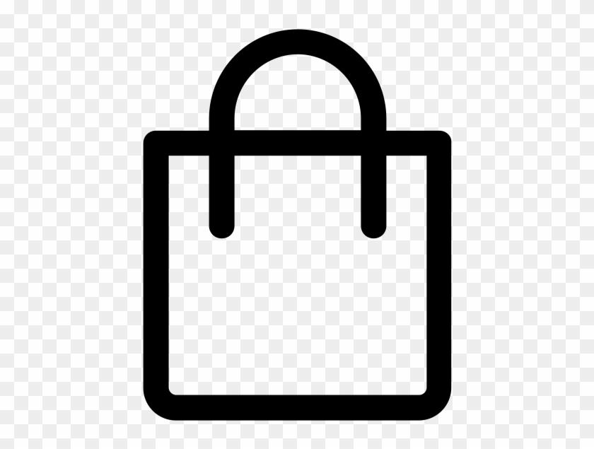 Shop - Shopping Bag #165514