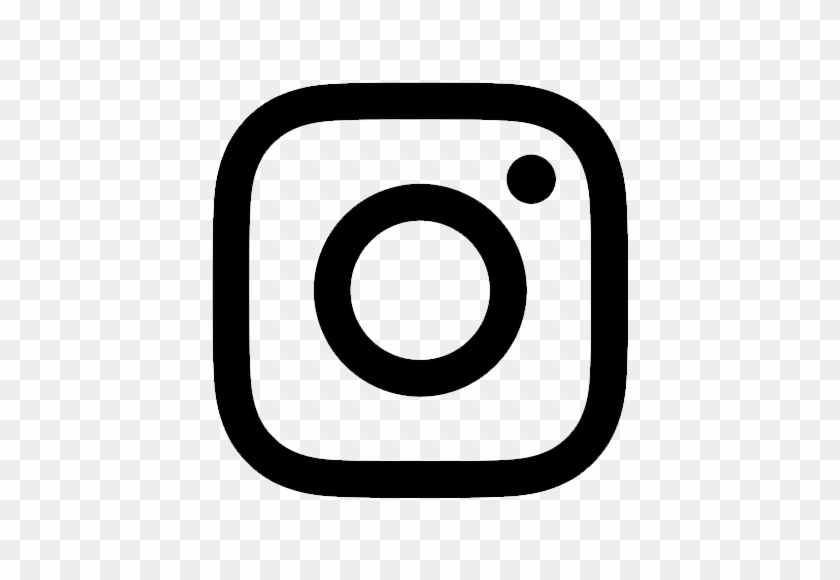 Instagram - Instagram Business Card Icon #165698