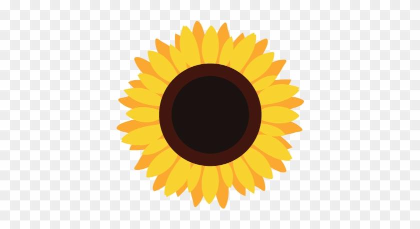 Sunflower - Stock Illustration #166027
