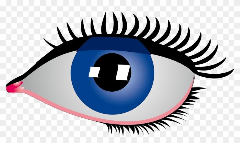 Eye Rebus Clip Art - Rebus Eyes #166488