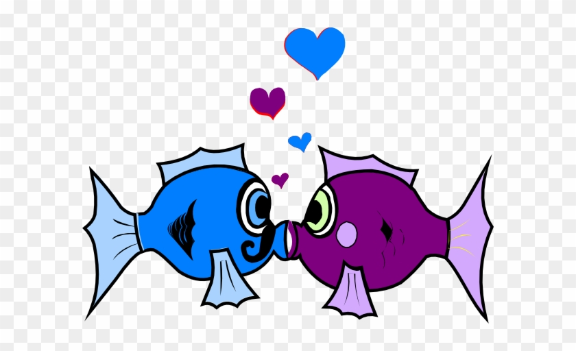Valentines Day Cards Funny Fish 166497