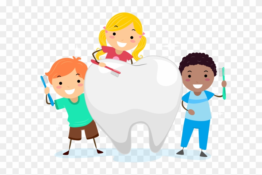 Dentistry With Heart Is What Sets Us Apart - Children Oral Health #166594