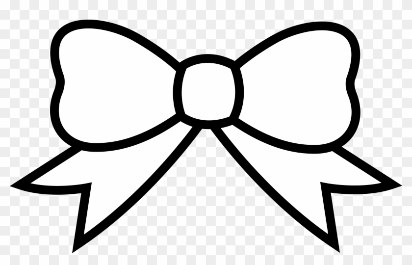 bow coloring pages Clip Art Black And White Ribbons And Bows Clipart   Bow Coloring  bow coloring pages