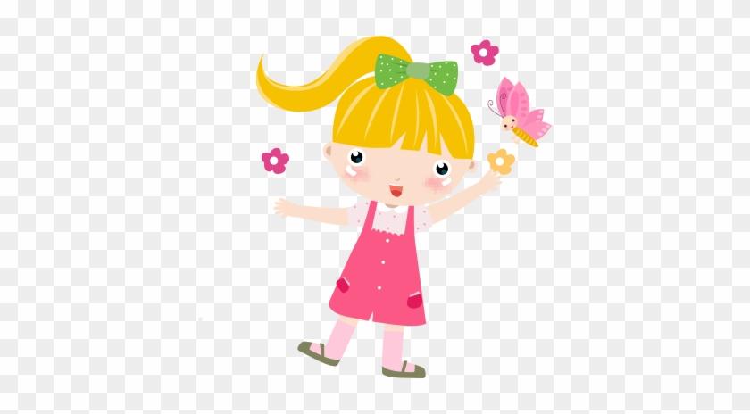 Cartoon Children Clip Art - Clipart Cartoon Children #167323
