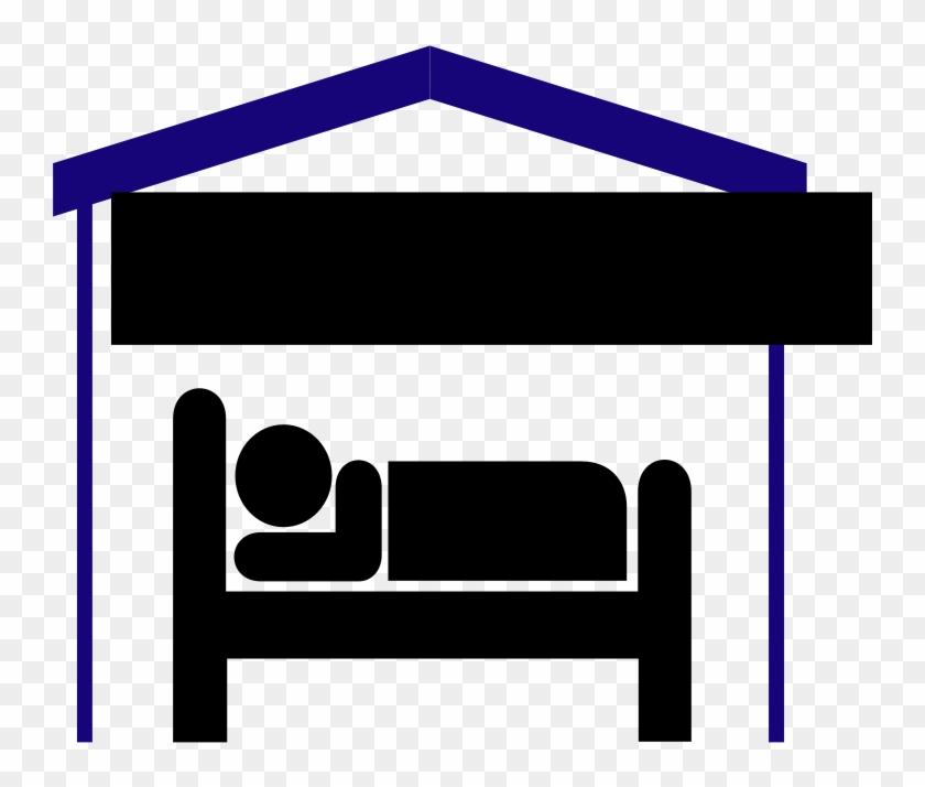 Free Apartment Symbol Free Apartment Symbol - Bed & Breakfast Slogan #167498