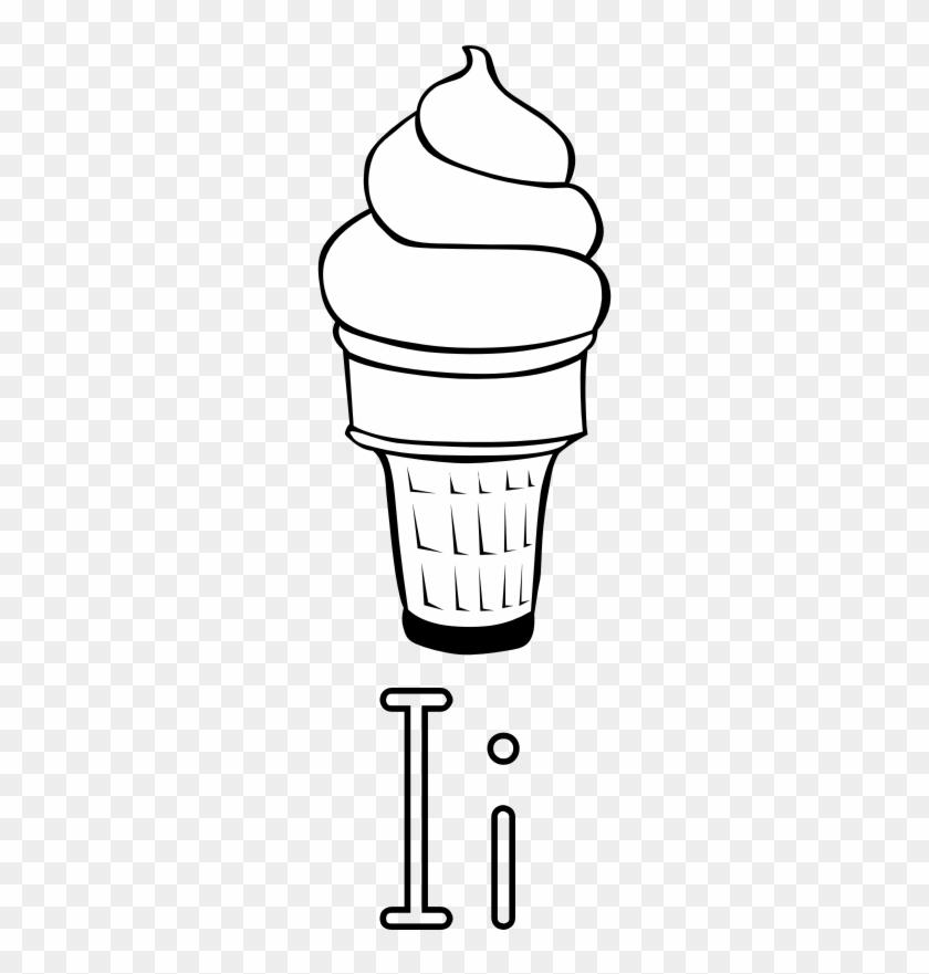 Clip Arts Related To - Ice Cream Cone Clip Art #167978