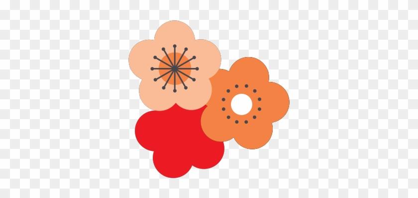 Cherry Blossom - Chemistry Symbols #167982