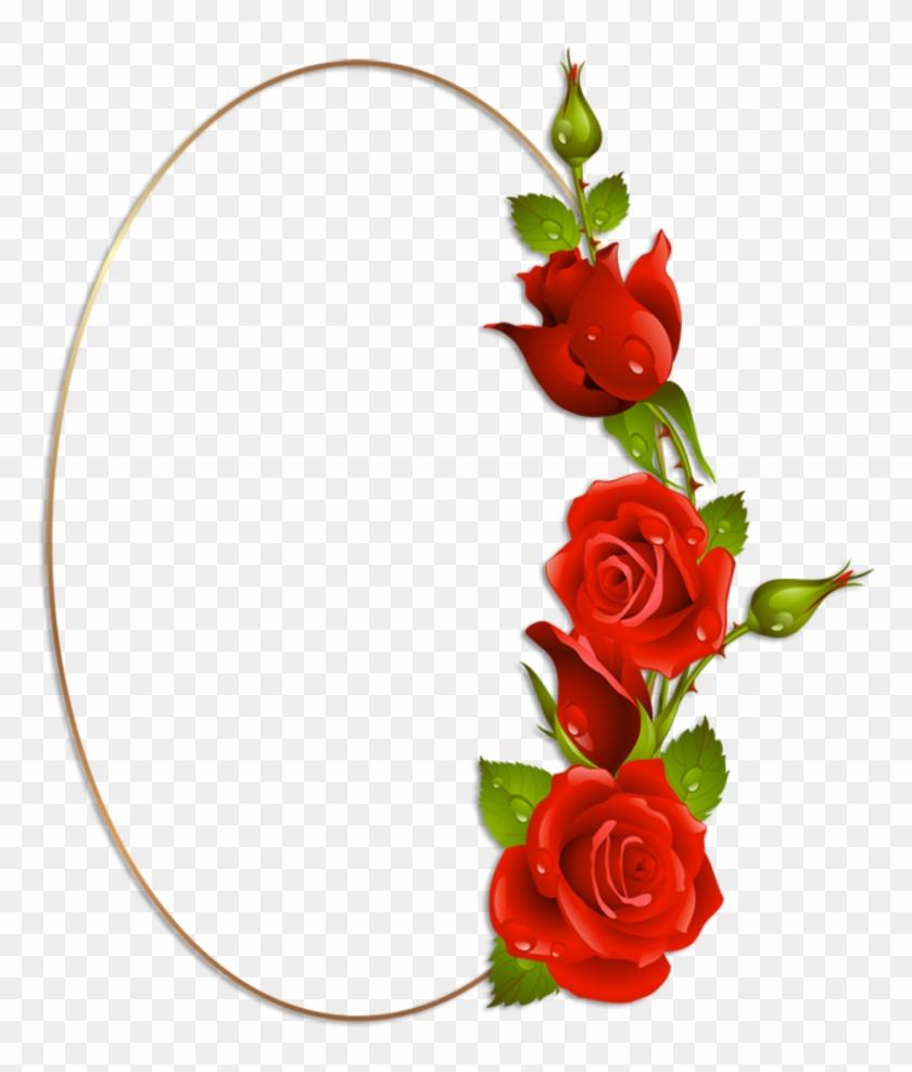 1957486 - Rose Frame #168124