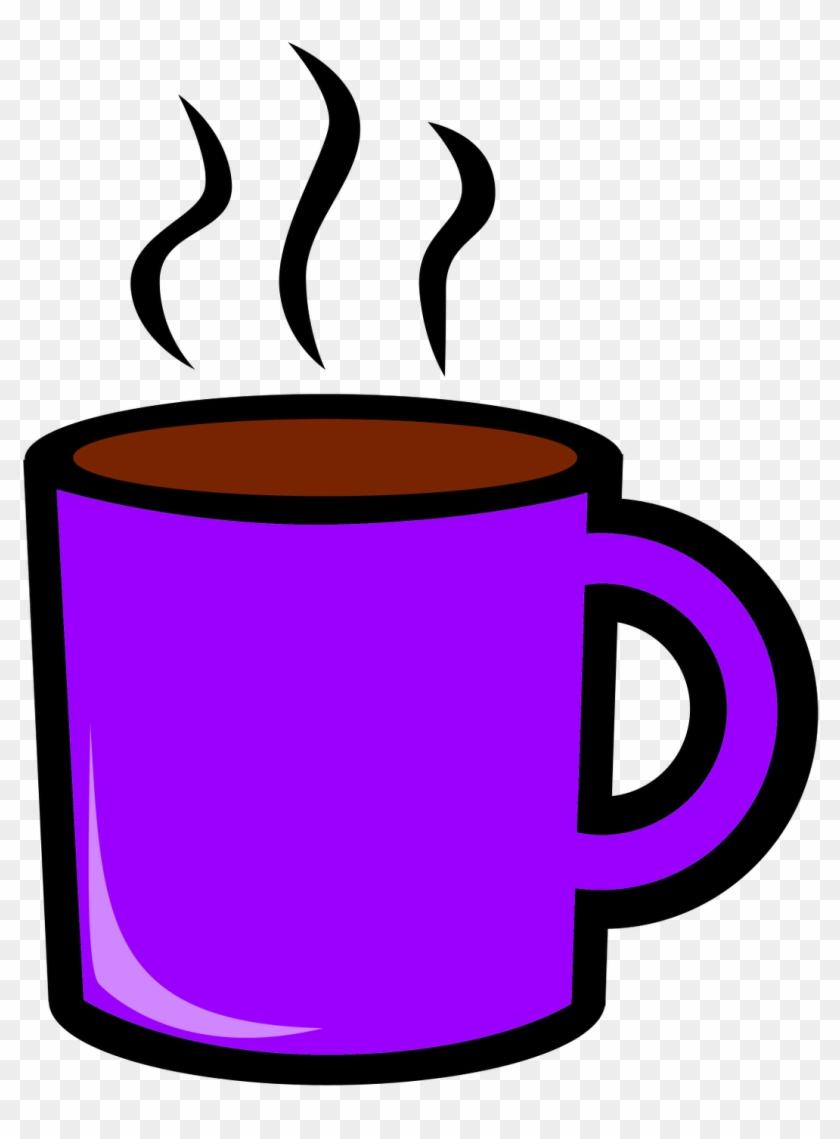 Hot Cocoa Clip Art - Hot Chocolate Mug Clipart #168198