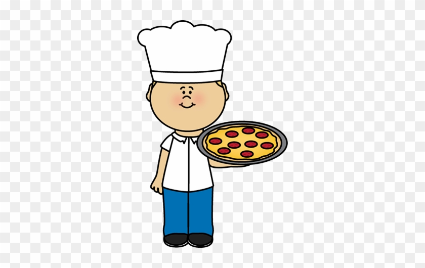 Smart Idea My Cute Clipart Pizza Clip Art Images For - Pizza Chef Clipart #168442