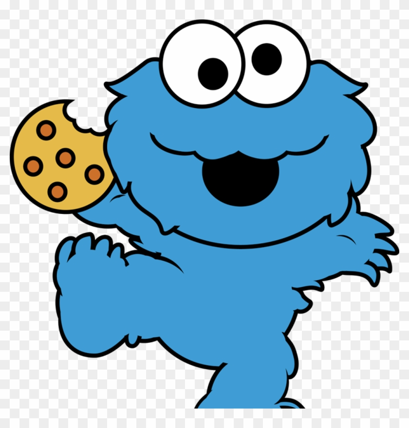 Baby Cookie Monster #168503