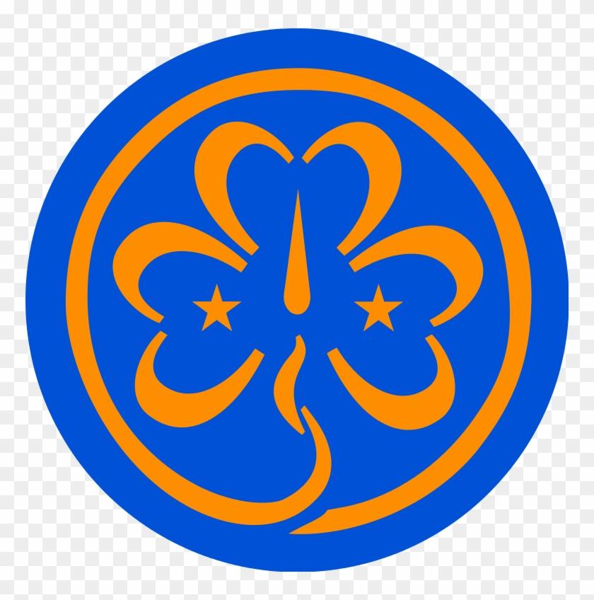 World Association Of Girl Guides - World Association Of Girl Guides And Girl Scouts #168590