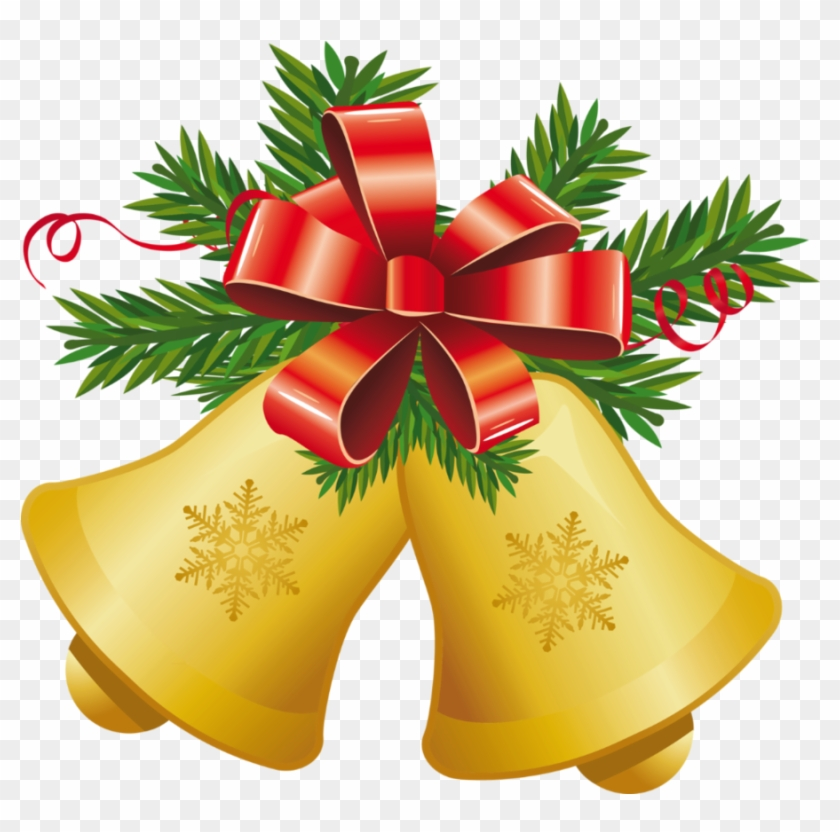 Christmas Bells Clip Art Many Interesting Cliparts Ding