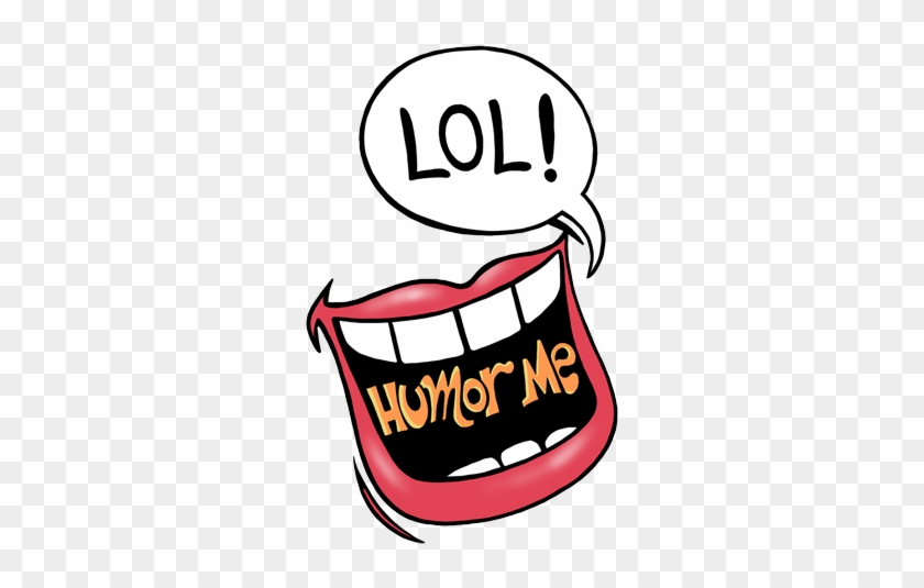 Humor Me - Humor Me #168754