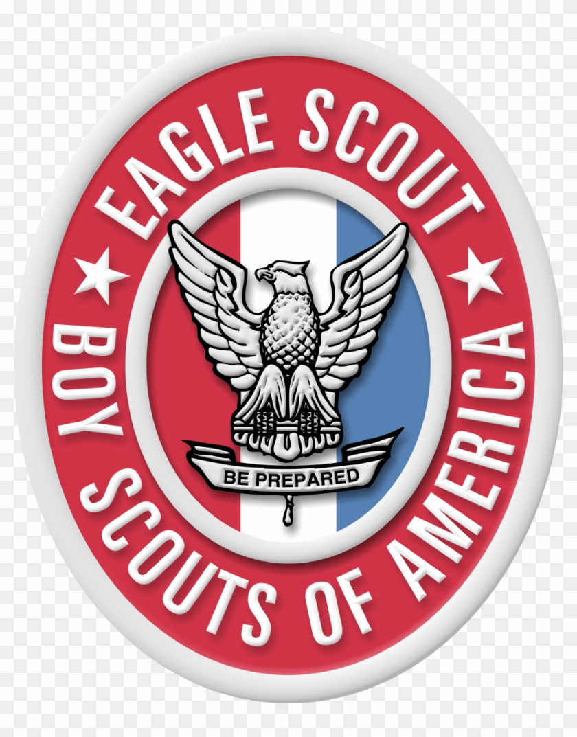 High Resolution Boy Scout Clip Art Placemats - Eagle Scout Badge Png #168773
