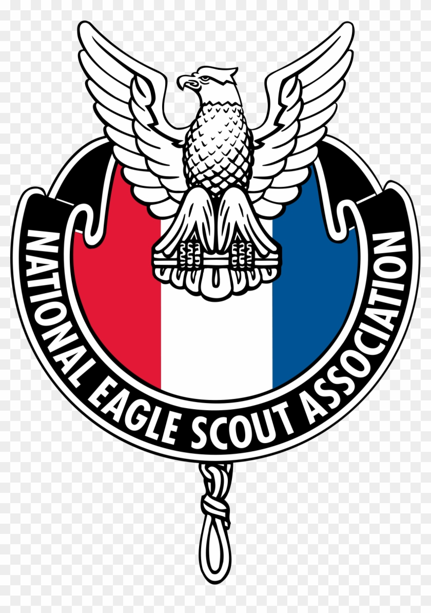 national eagle scout association national eagle scout association rh clipartmax com eagle scout badge clipart boy scout clipart black and white
