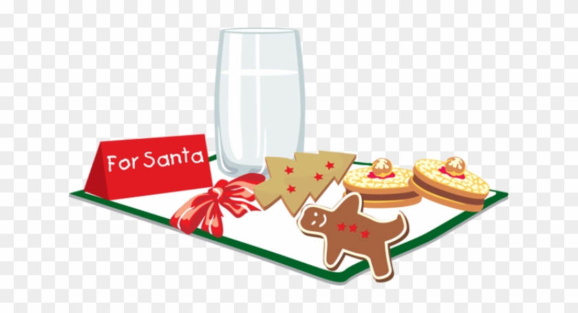 christmas cookies for santa cookie clipart santa cookies clip art rh clipartmax com christmas cookies clipart border christmas cookie clipart images