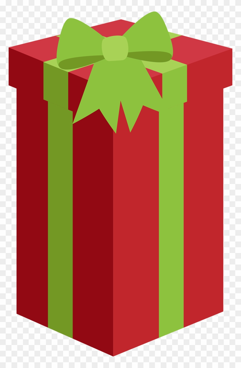 Christmas Present Clip Art - Christmas Presents Clipart Png #169015