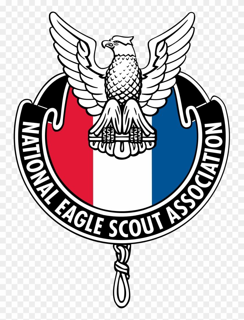 Free Eagle Images - National Eagle Scout Association Logo #169063