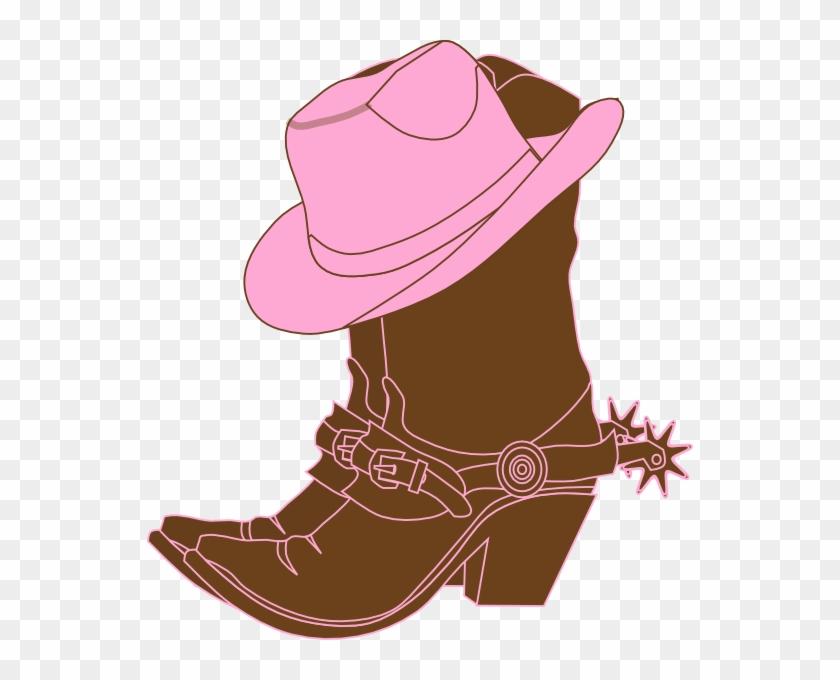 Horse Clipartdeck Clip - Cowgirl Clip Art #169129
