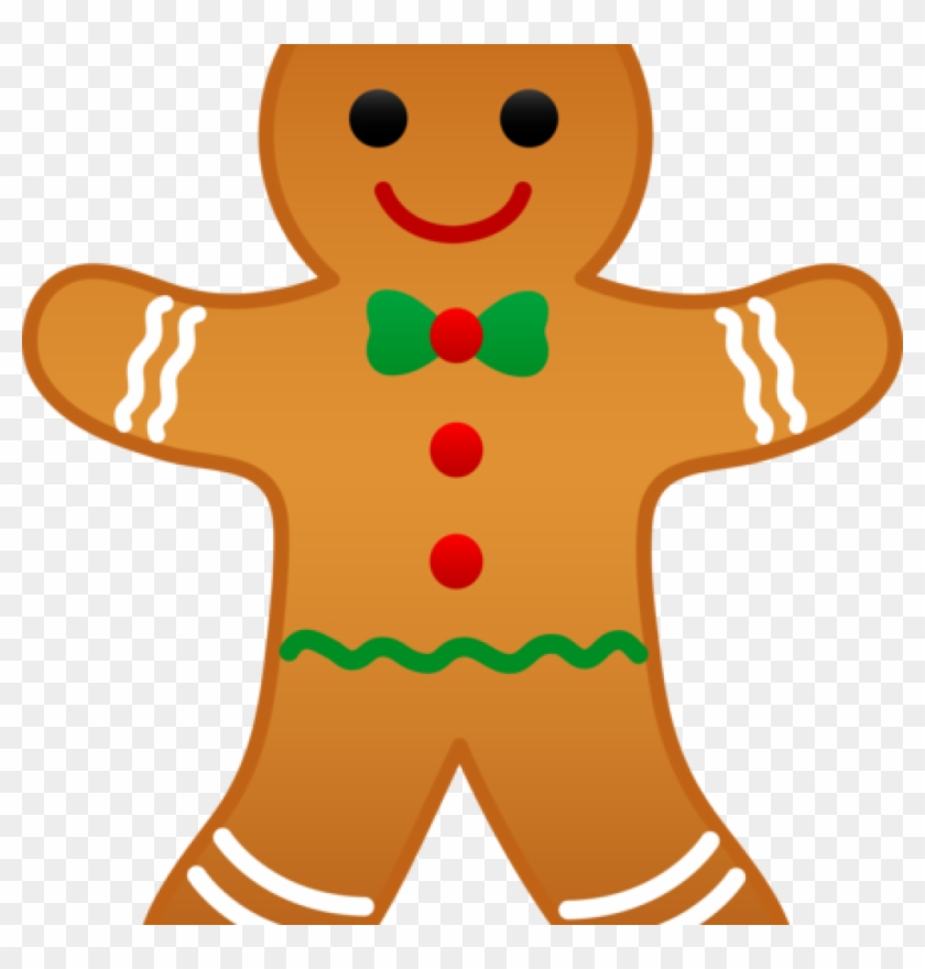 gingerbread man clip art christmas gingerbread man clip art gingerbread man - Christmas Gingerbread Man