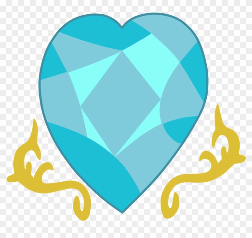 Cutie Mark - Image - Desenho Da Princesa Cadance #169408