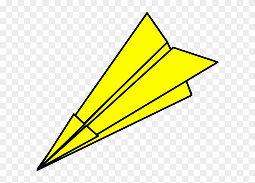 Paper Airplane Clipart 5 Clipartbarn - Paper Airplanes Clip Art #169465