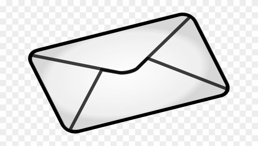 Letter Clipart Letter Envelope Envelope Png Free Transparent Png