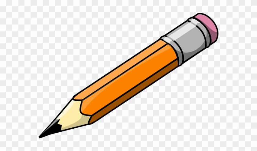 pencil and paper clipart school pencil clip art free