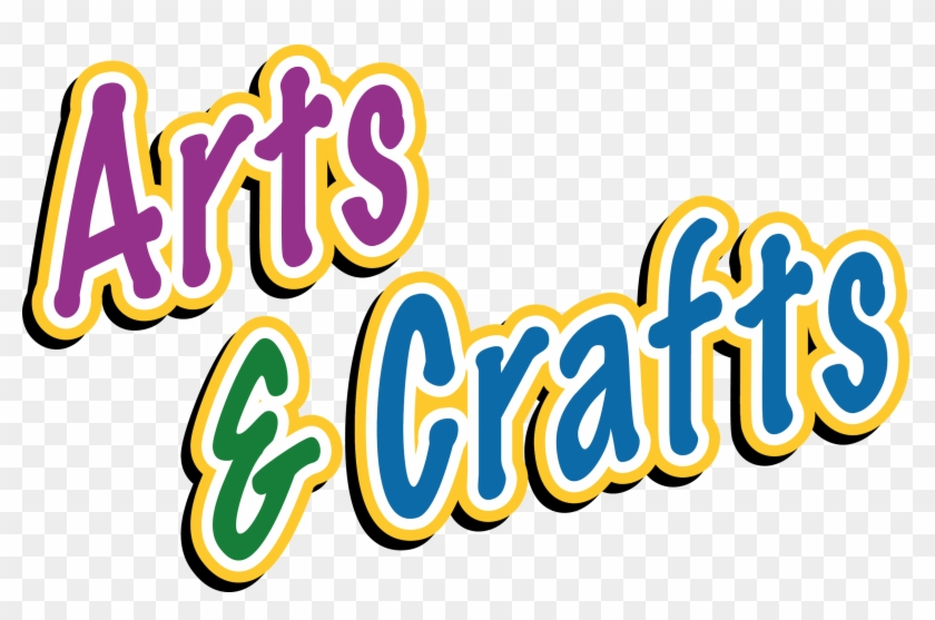 Paper Clip Arts And Crafts Arts And Crafts Word Free Transparent Png Clipart Images Download