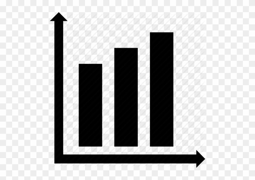 Bar Graph Clipart Black And White - Bar Graph Clipart Black And White #169688