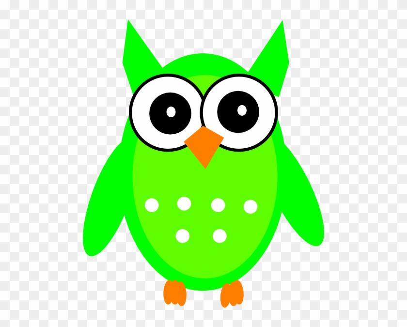 Green Owl Clip Art At Bclipart Com Vector Clip Art - Cute Cover Photos For Facebook #906857