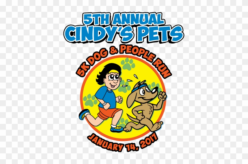 Cindy's Pets 5k People & Dog Run - Cindy's Pets 5k People & Dog Run #907772