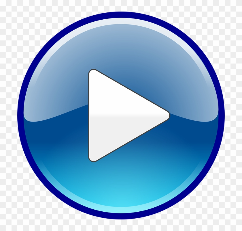 Video Spotlight - Video Play Icon Vector - Free Transparent PNG ...