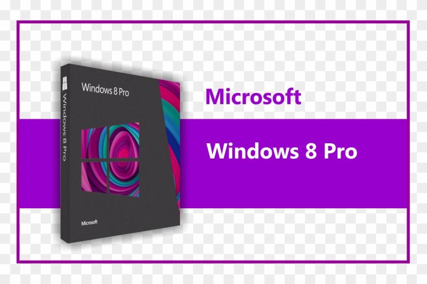 Windows 8 Professional 32/64 Bit Spanish Dvd - Windows 7