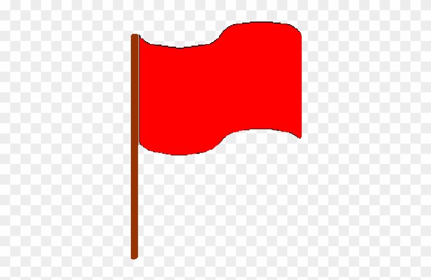 огромных гифка красный флаг бош?аларга бериб юборар