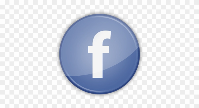 Facebook - Social Media Icons Facebook #909678