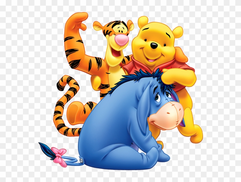 Dictionarycoms List Of Every Word Of The Year Everything - Winnie The Pooh And Eeyore #909792