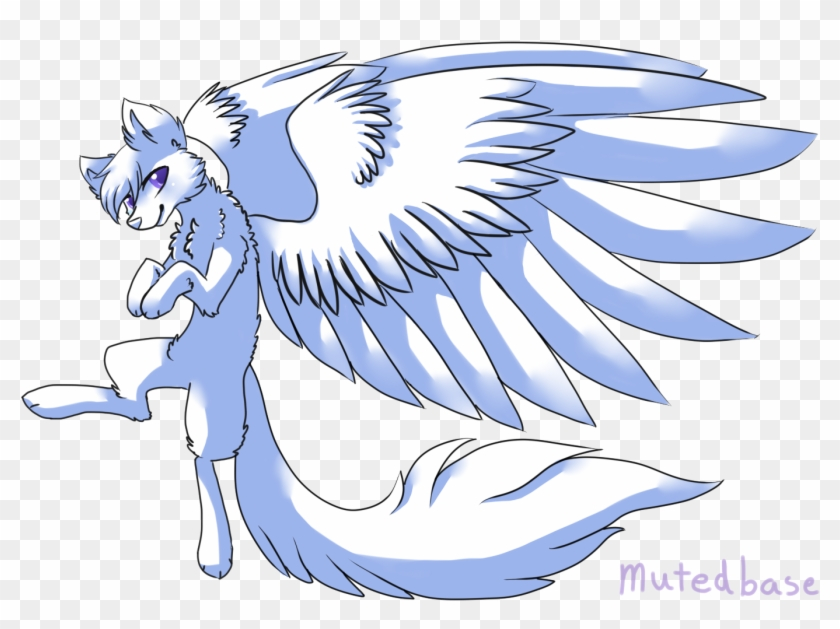 F2u Winged Wolf Base By Mutedbase Dog With Wings Base Free Transparent Png Clipart Images Download Wolf mouth base entrance internal. f2u winged wolf base by mutedbase dog