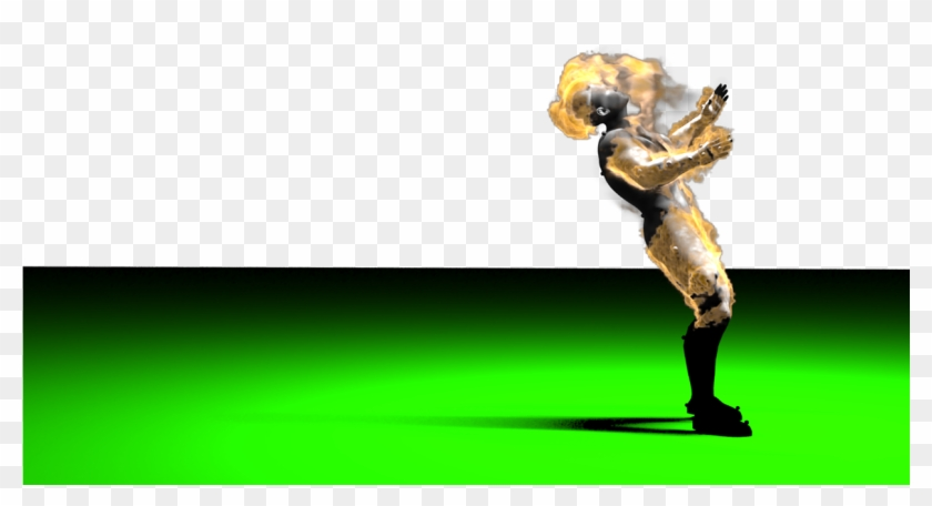 Explore Motion Capture, Guys, And More - Player - Free Transparent