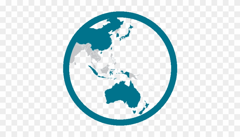 Melbourne, Japan, Korea, Indonesia, Singapore, China - Asia Pacific ...