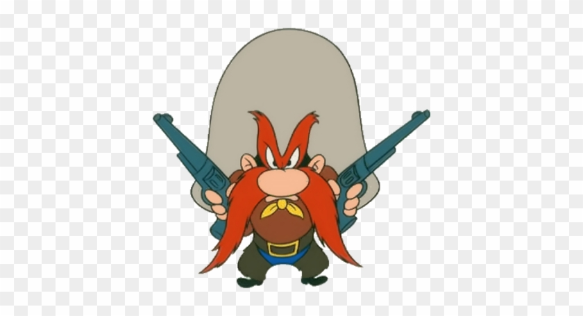 Warner Brothers Animation Images Yosemite Sam Wallpaper - Yosemite Sam Png
