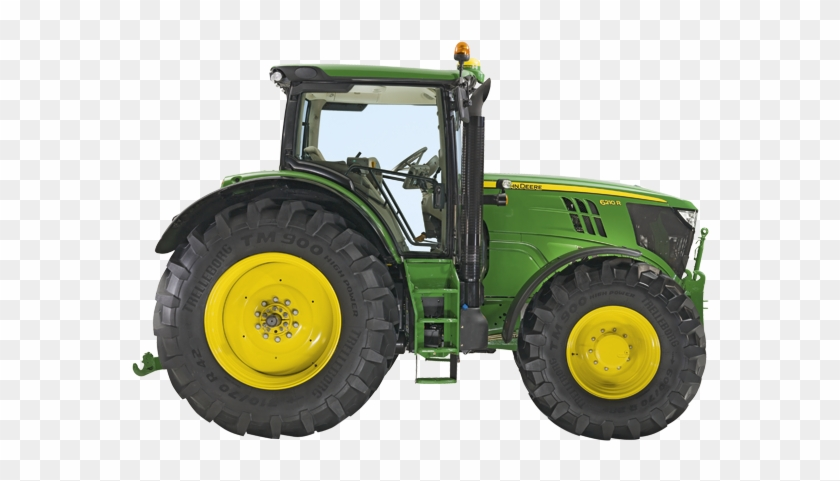 Tractor Clipart For Kids Clipart Panda Free Clipart - John Deere 6125 R #913118