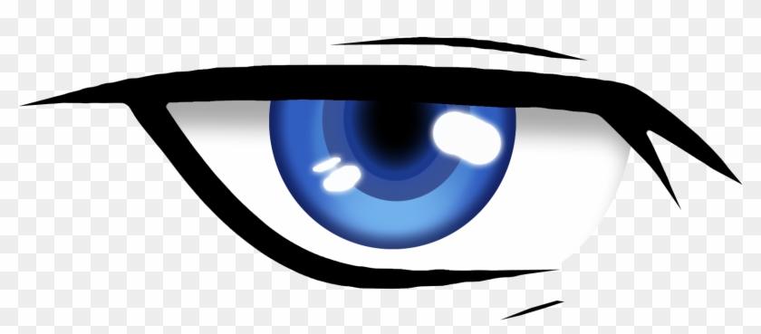 0 - Anime Eye Png #913137