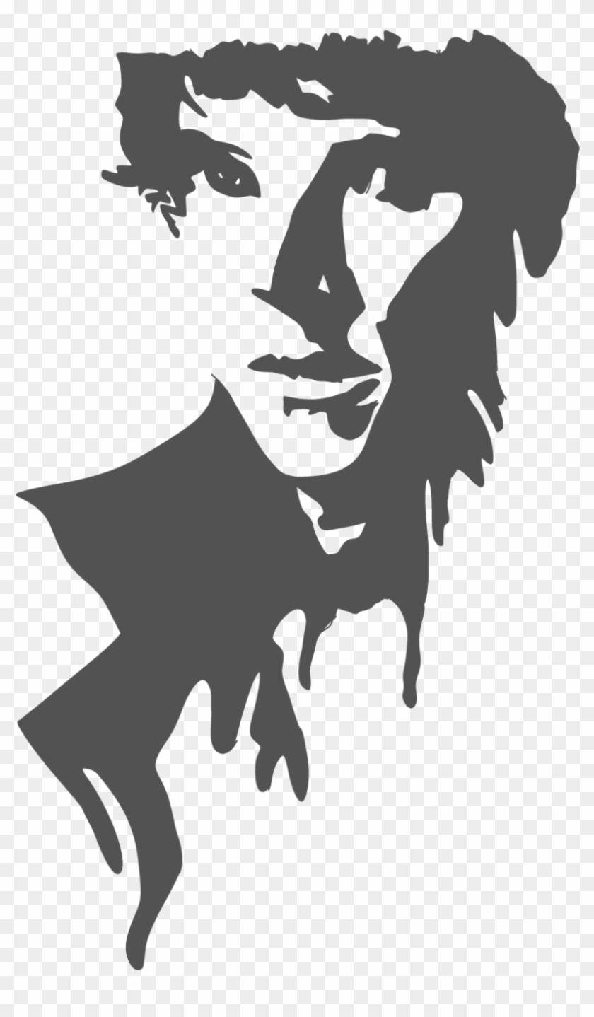 Sherlock Holmes Museum Silhouette Stencil Drawing - Sherlock Holmes Silhouette Png #913370