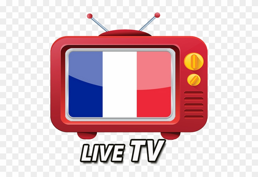 Live Tv App Icon Png - Free Transparent PNG Clipart Images Download