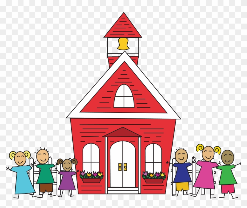 Welcome - Little Red School House #913745