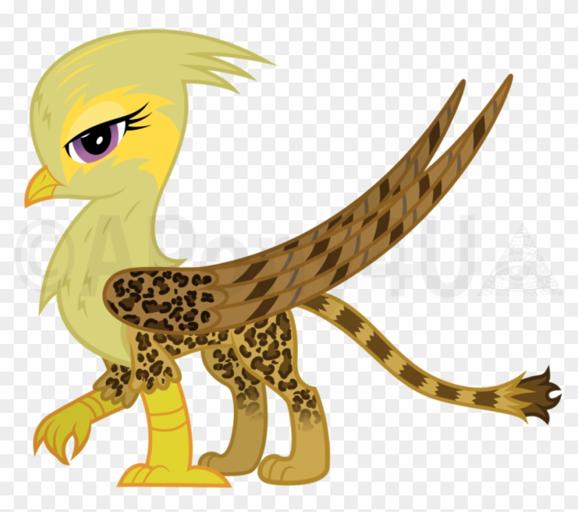 Mlp Griffon Oc Maker Imgkid Mlp Griffen Oc Free Transparent Png